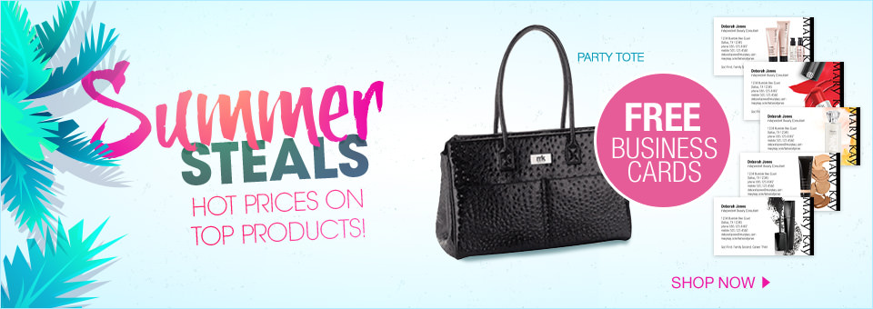 Summer Steals - Hot prices on top products!