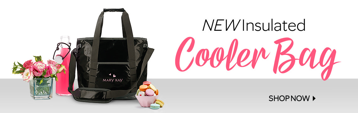 New Insulated Cooler Bag - Shop Now