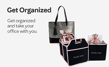 Get Organized and Take Your Office With You.