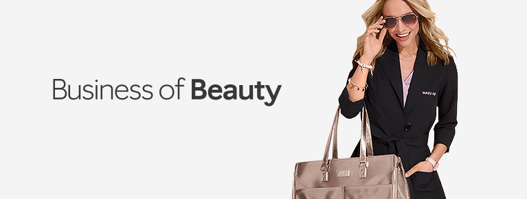 Business of Beauty - Shop Now