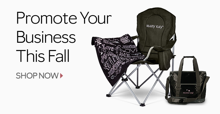 Promote Your Business This Fall - Shop Now