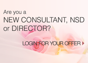 New Consultant, NSD or Director Login For Your Offer