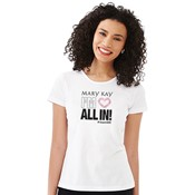 All In Tshirt
