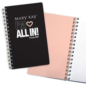 All In Journal - Non Personalized