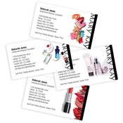 Shop mary kay business cards and calendars mkconnections magnetic business card assortment colourmoves Gallery