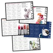 Magnetic Calendar Assortment