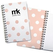 Delightful Dots Journal, Non Personalized