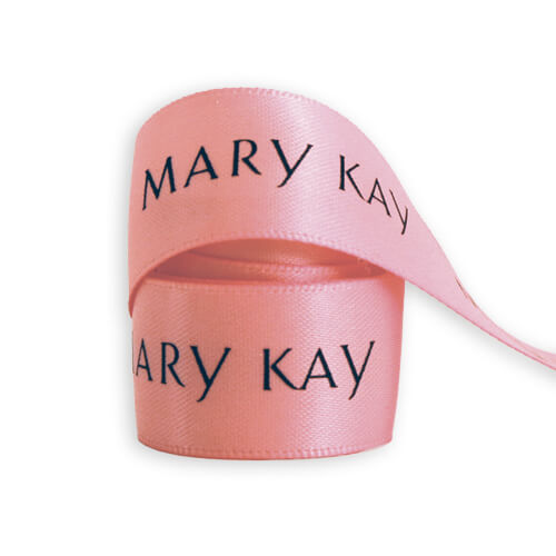 Mary Kay® Logo Ribbon