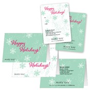 Holiday Gift Tag Combo Set