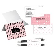 Pretty Connections Stationery Kit