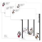Product Letterhead Pack