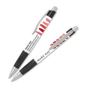 Lip Color Ink Pens, Personalized