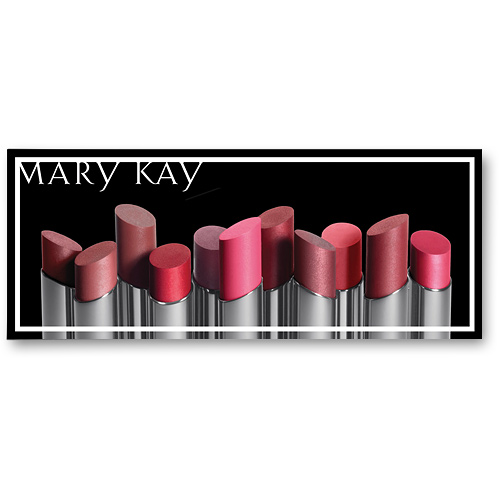 Product Banner Non Personalized Mary Kay Connections