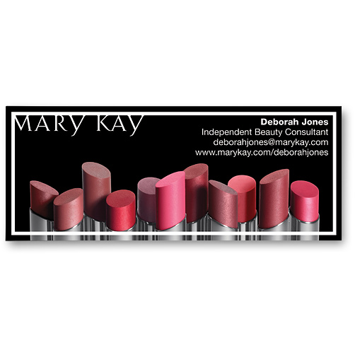 Product Personalized Banner Mary Kay Connections