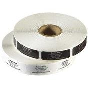 Combo Product Reorder Labels