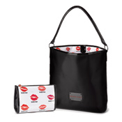 Kissed Bag Set