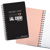 All In Journal - Spanish, Personalized